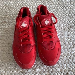 Custom Nike Huraches